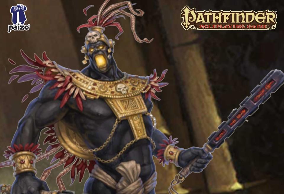 Image of Shadow giants
