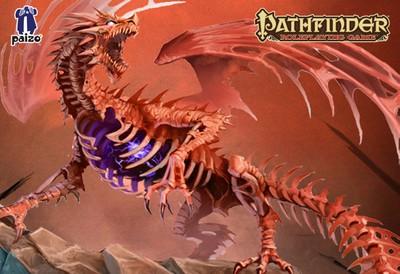Image of Wyrmwraith