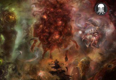 Image of Shub Niggurath