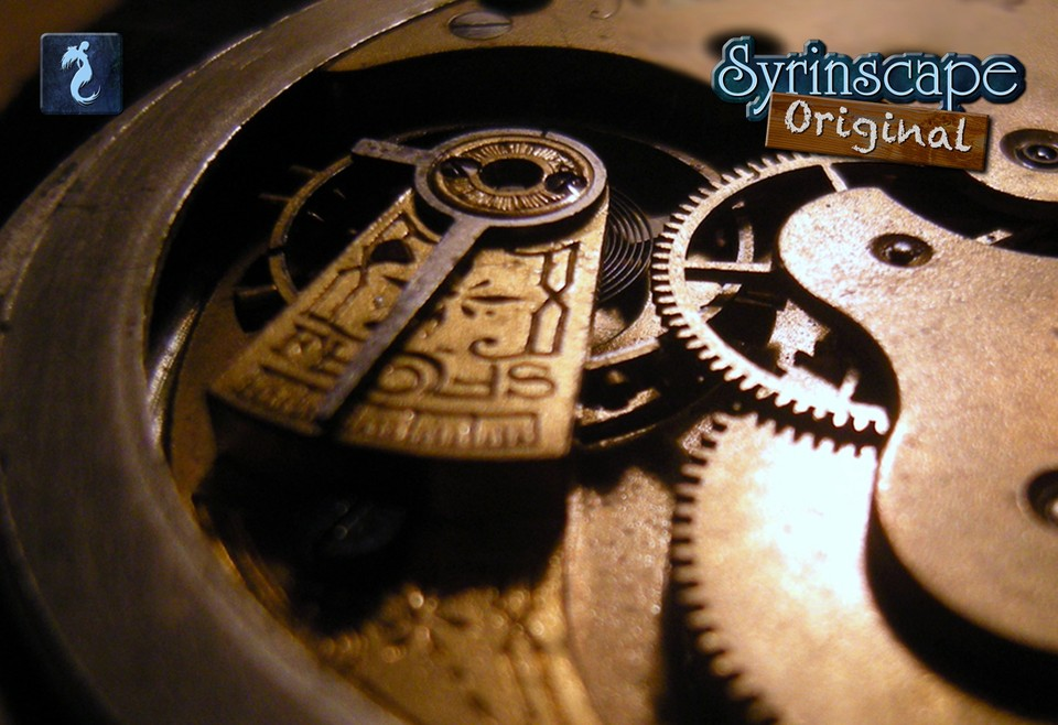 Image of Clockwork entities