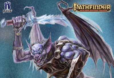 Image of Grioth Battle
