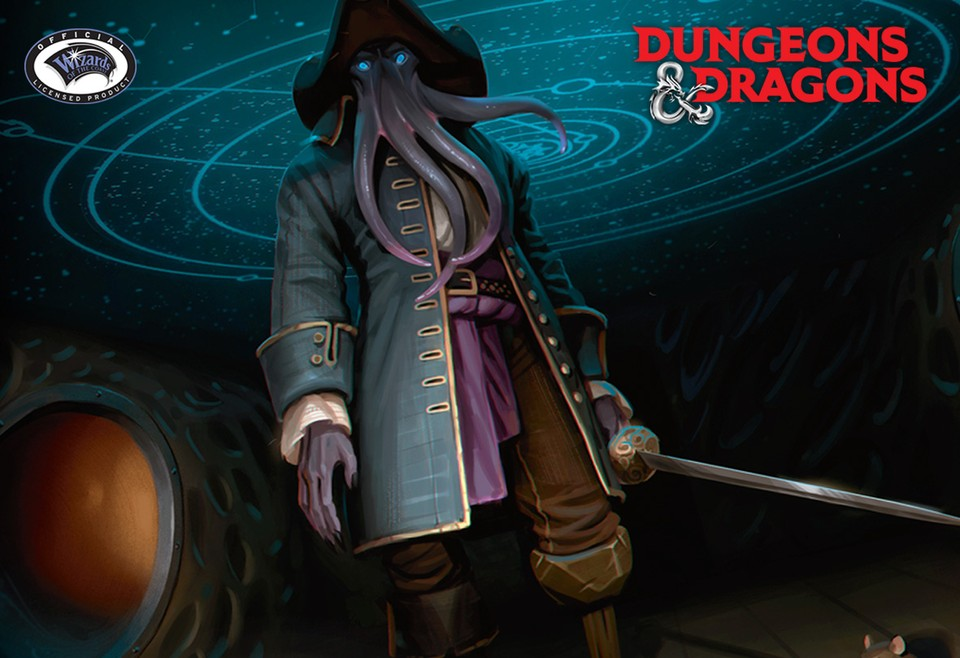 Image of Dungeon of the Mad Mage Chapters 19-23