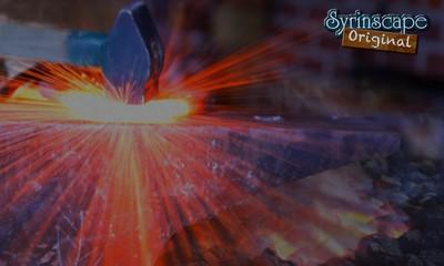 Image of Blacksmith
