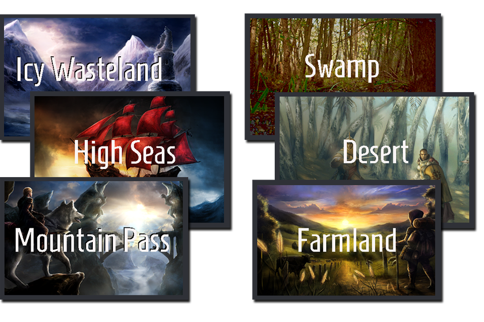 Image of Environment soundpack