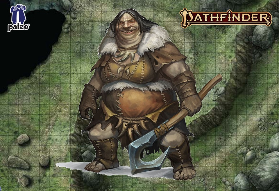 Image of Pathfinder: Torment and Legacy