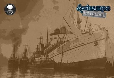 Image of Docks 1920