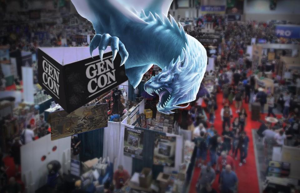 Image of Gen Con®