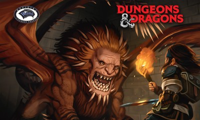 Image of Waterdeep: Dungeon of the Mad Mage Levels 1-6 SoundPack