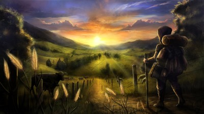 Image of Farmland