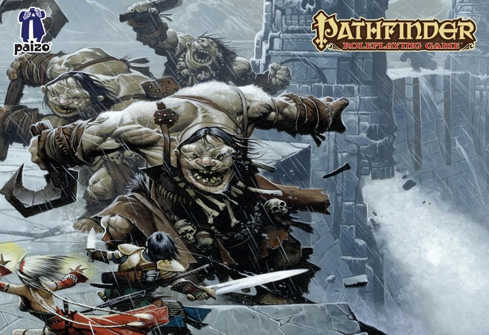 Image of Ogre battle