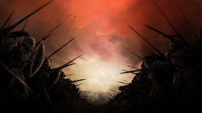 Image of Bugbear Battle - Free with Syrinscape Fantasy Player