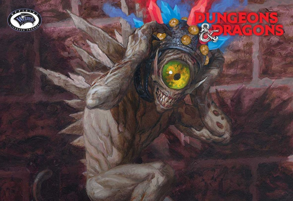 Image of Waterdeep: Dungeon of the Mad Mage Levels 7-9 SoundPack