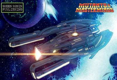 Image of Starship