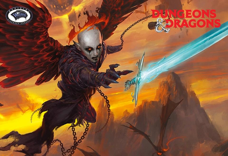 Image of Baldur's Gate: Descent into Avernus - MegaPack