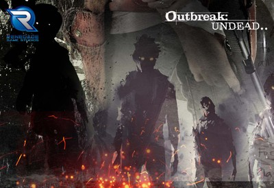 Image of Outbreak: Undead