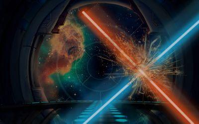 Image of Lightsword Battle