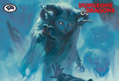 Image of Icewind Dale: Rime of the Frostmaiden Chapter 1 SoundPack