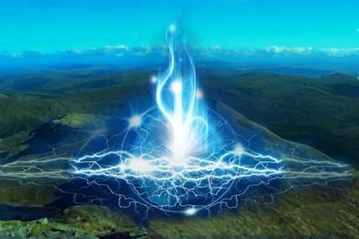 Image of Mountaintop portal