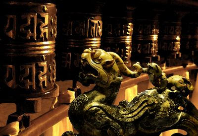 Image of Temple of the Jade Dragon