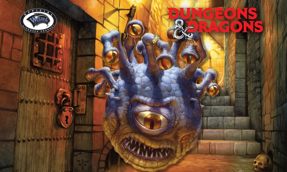 Image of Xanathar the glorious