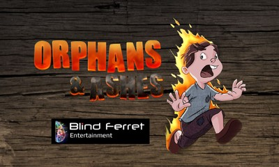 Image of Orphans & Ashes