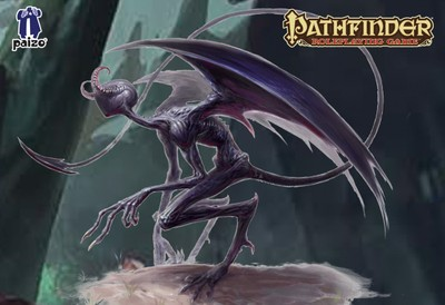 Image of Nightgaunt battle
