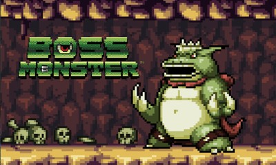 Image of Boss Monster