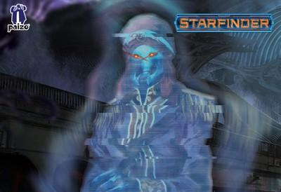 Image of Living hologram