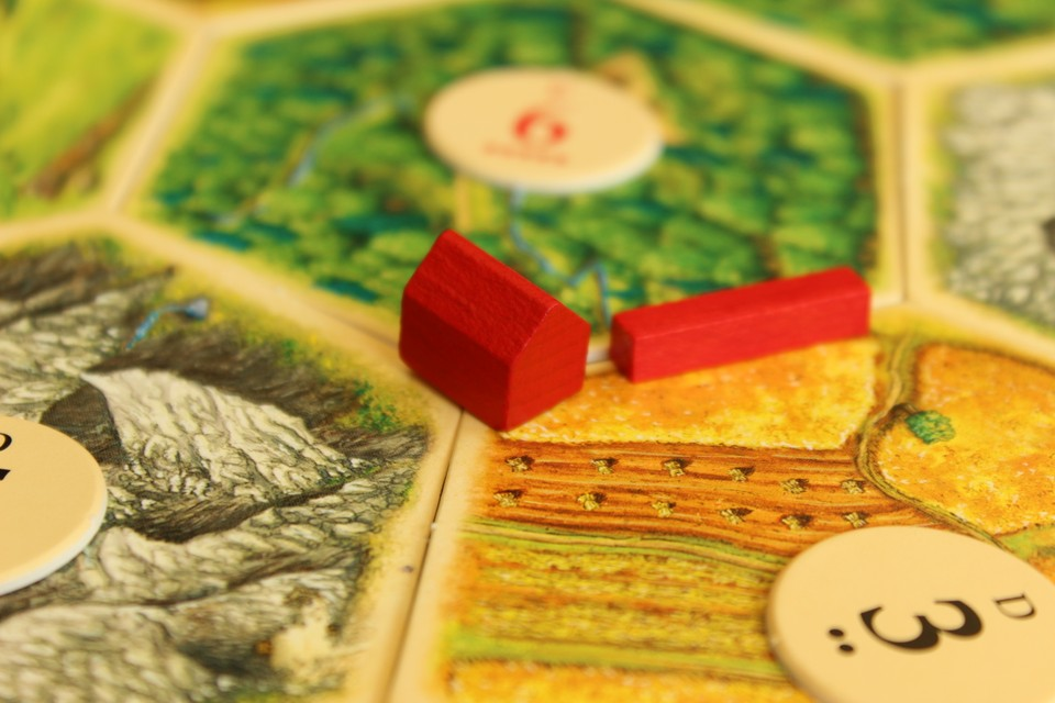Image of Catan
