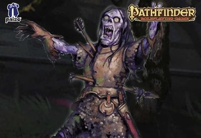 Image of Zombie Battle