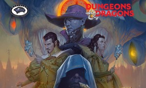 Waterdeep: Dragon Heist Chapters 1-4 SoundPack - Syrinscape