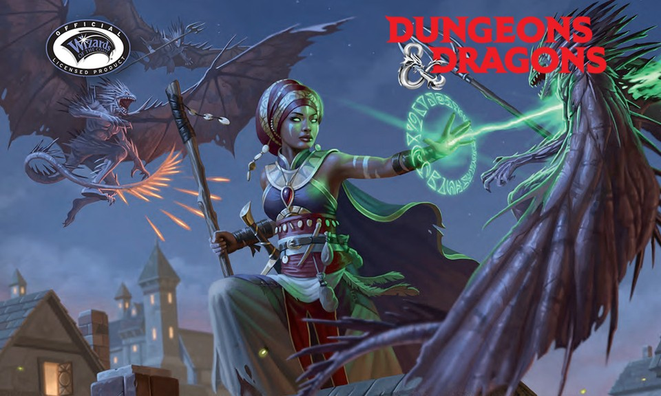 Image of Waterdeep: Dragon Heist Chapter 4 SoundPack