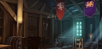 Image of Realmsmith: Shattered Shield Tavern