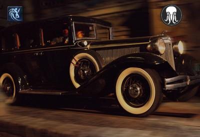 Image of Car Chase 1920