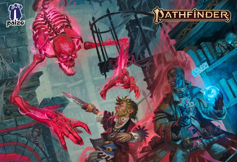 Image of Pathfinder: Malevolence