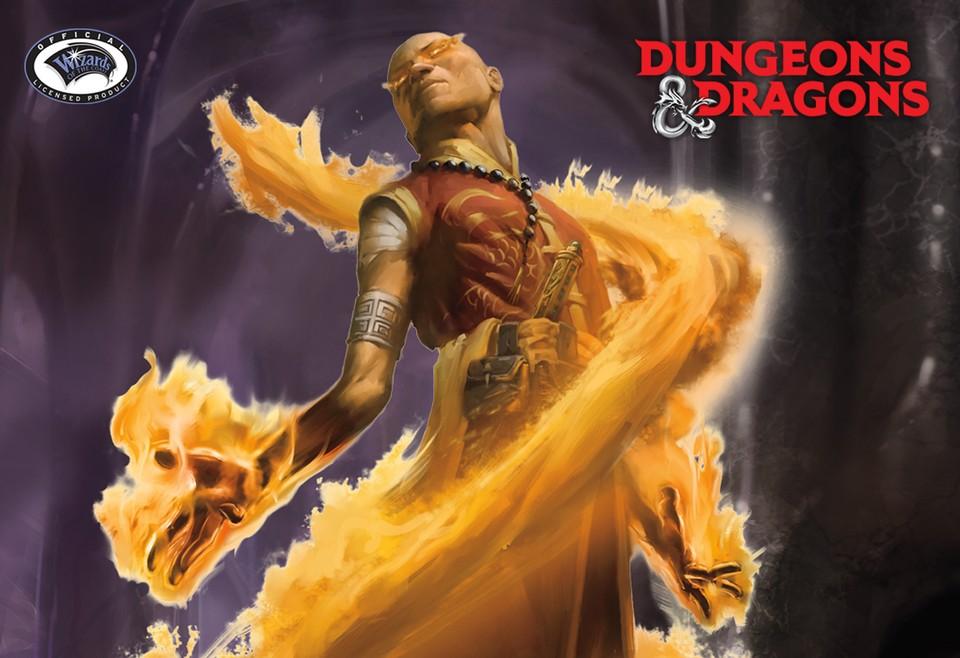 Image of Sorcerer spells D&D