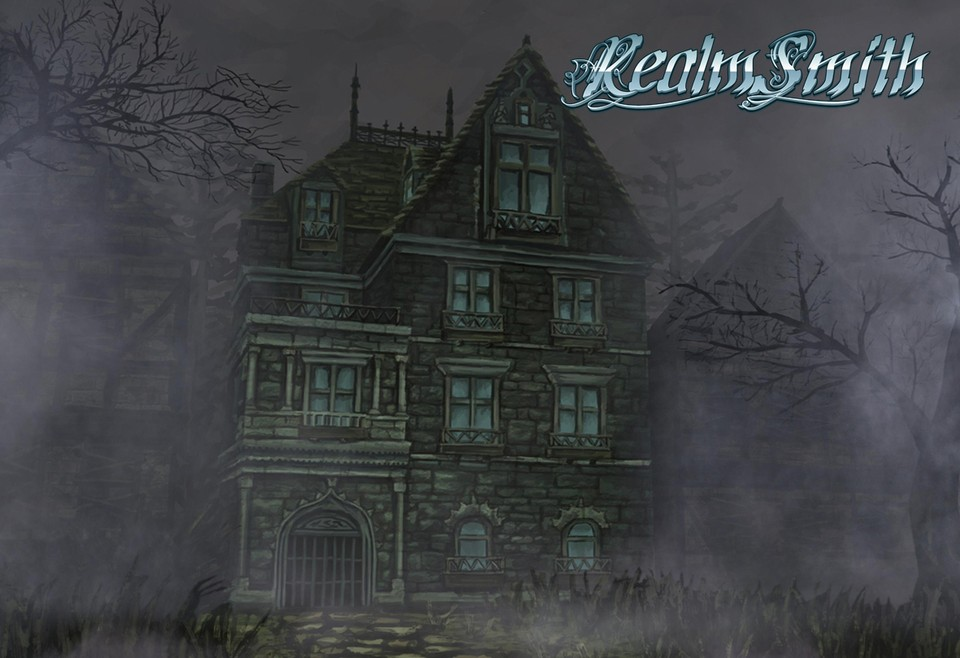 Image of Realmsmith: Into the Mist - Death House