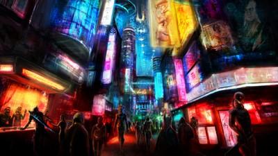Image of Market street 2076