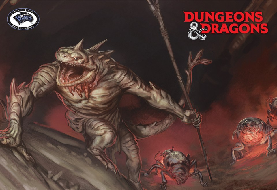 Image of Waterdeep: Dungeon of the Mad Mage Levels 10-12 SoundPack