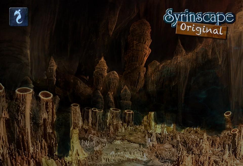 Image of Windsong caverns