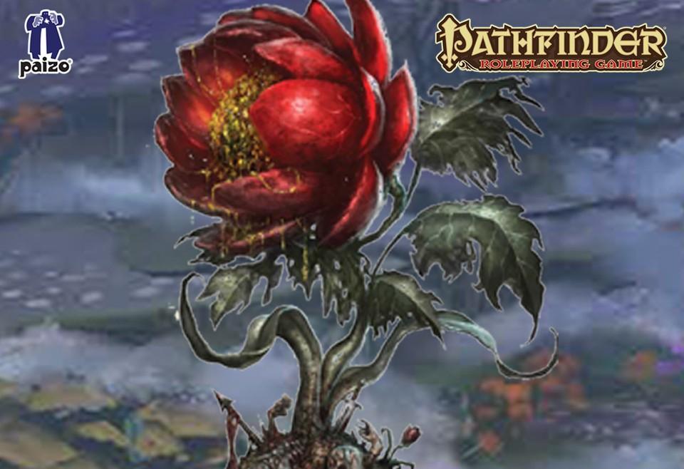 Image of Corpse lotus battle