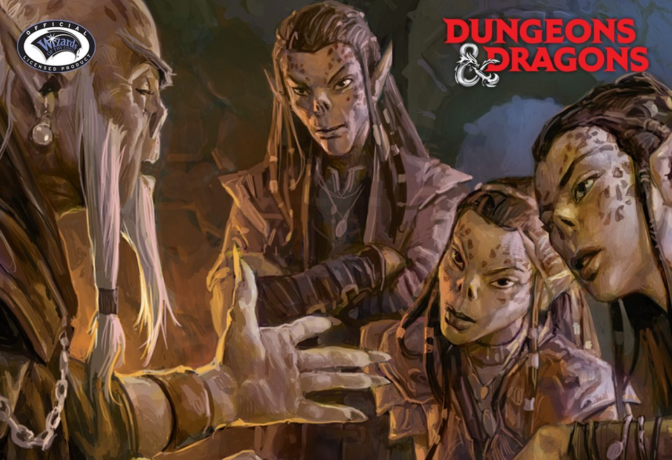 Image of Waterdeep: Dungeon of the Mad Mage Levels 13-15 Soundpack