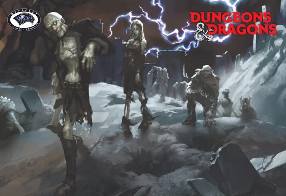 Image of Baldur's Gate: Descent into Avernus  Chapter 2 - Elturel has fallen - SoundPack