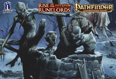 Image of Rise of the Runelords: Skinsaw Murders SoundPack